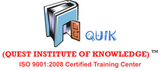 Quest Institute Of Knowledge